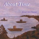 ABOUT TIME, COVER