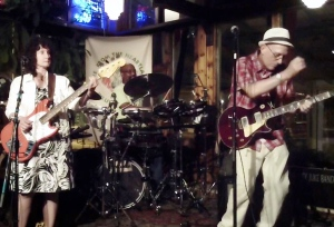 The McDaniels @ Heartland Cafe